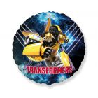 Transformers: Balon folie cu model Bumblebee - 46 cm