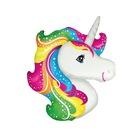 Balon folie Cap de unicorn - 61 cm