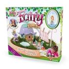 My Fairy Garden: Set de joacă Căsuța-floare - cu instrucțiuni în lb. maghiară