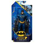 DC Batman: Figurină de acțiune Batman îmbrăcat în albastru - 15 cm