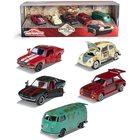 Majorette Vintage Rusty 5 darabos autó szett