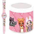 Na Na Na Surprise: ceas de mână în cutie de cadou