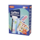 Magnoidz: Galileo Termométer