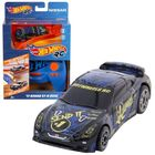 Hot Wheels RC: Mini Cars - 17 Nissan GT-R (R35)