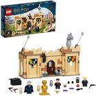 LEGO Harry Potter Roxfort: Az első repülőlecke 76395