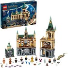 LEGO Harry Potter: Camera secretelor Hogwarts - 76389