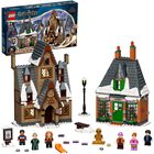 LEGO Harry Potter: Látogatás Roxmorts faluban 76388