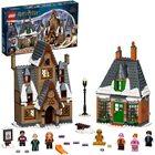 LEGO Harry Potter: Vizita în satul Hogsmeade - 76388