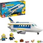 LEGO Minions: Minyon pilóta gyakorlaton 75547