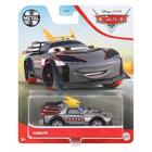 Cars: Mașinuță Kabuto 1:55