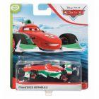 Cars: Mașinuță Francesco Bernoulli 1:55