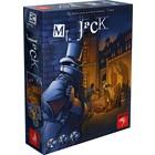 Mr Jack in London társasjáték
