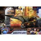 Jurassic World: Monolophosaurus dinó - 20 cm