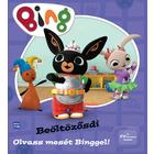 BING: Costumul - carte pentru copii în lb. maghiară