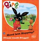 Bing: Unde a dispărut Hoppity? - carte pentru copii în lb. maghiară