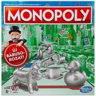 Monopoly - Új kiadás - CSOMAGOLÁSSÉRÜLT