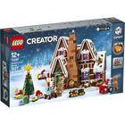 LEGO Creator Expert: Mézeskalács házikó 10267 - CSOMAGOLÁSSÉRÜLT