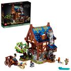 LEGO Ideas Középkori kovács 21325