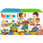 Bloko: blocuri de construcție cu țepi - 154 buc.