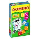Mini játszva tanulni - Domino