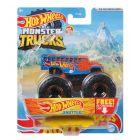 Hot Wheels Monster Trucks: Shuttle kisautó