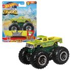 Hot Wheels Monster Truck: Midwest Madness