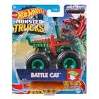 Hot Wheels Monster Truck: Battle Cat