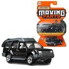 Matchbox Moving Parts: 2000 Nissan Xterra