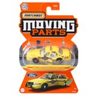 Matchbox Moving Parts: 2006 Ford Crown Victoria Taxi