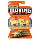 Matchbox Moving Parts: Mașinuță 2006 Ford Crown Victoria Taxi