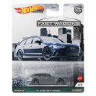 Hot Wheels Car Culture: Fast Wagons - Mașinuță 17 Audi RS 6 Avant