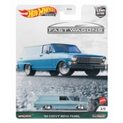 Hot Wheels Car Culture: Fast Wagons - 64 Chevy Nova Panel