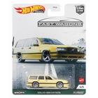 Hot Wheels Car Culture: Fast Wagons - Mașinuță Volvo 850 Estate