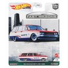 Hot Wheels Car Culture: Fast Wagons - Mașinuță 69 Nissan Skyline Van