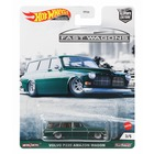 Hot Wheels Car Culture: Fast Wagons - Volvo P220 Amazon Wagon
