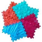 Ortho Puzzle: Set de covorașe de masaj ortopedic - Mare
