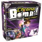 Chrono Bomb - Mentsd meg a világot! Night Vision társasjáték - CSOMAGOLÁSSÉRÜLT