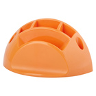 ICO: Smart írószertartó - narancssárga