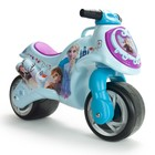 Injusa: Frozen 2 Neox - motocicletă fără pedale