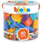 Bloko: blocuri de construcție cu țepi - 50 buc.