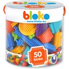 Bloko: tüskés építőjáték szett, 50 db-os