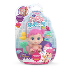 Baby Buppies: Set de joacă cu păpușă bebeluș - timpul băiței
