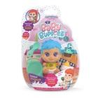 Baby Buppies: Ebédidő kisbaba játékszett - többféle