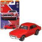 Matchbox: UK kollekció kisautó - 1971 MGB GT Coupe