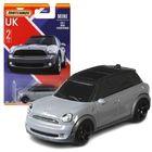 Matchbox: UK kollekció kisautó - 2011 Mini Countryman