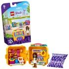 LEGO Friends: Andrea úszós dobozkája 41671