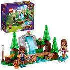 LEGO Friends: Cascada din pădure - 41677