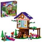LEGO Friends: Casa din pădure - 41679