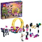 LEGO Friends: Acrobații magice - 41686
