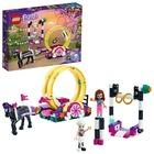 LEGO Friends: Varázslatos akrobatika 41686